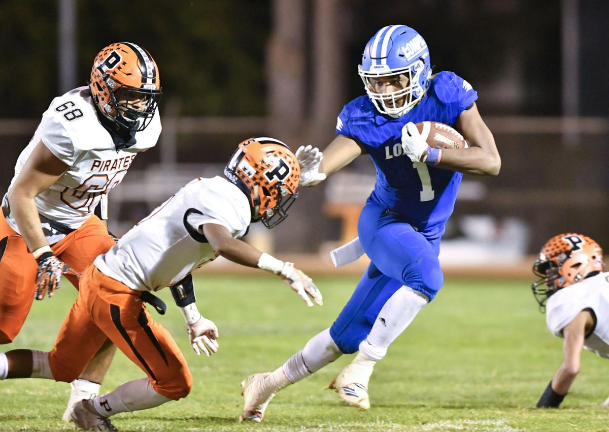 Image result for Lompoc high school football ca
