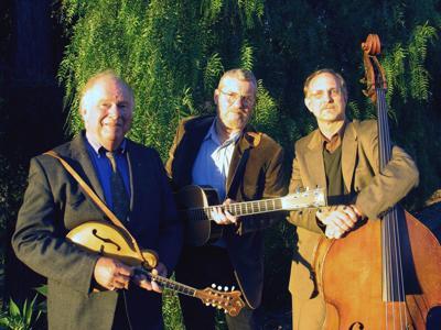 Peter Feldmann & The Very Lonesome Boys
