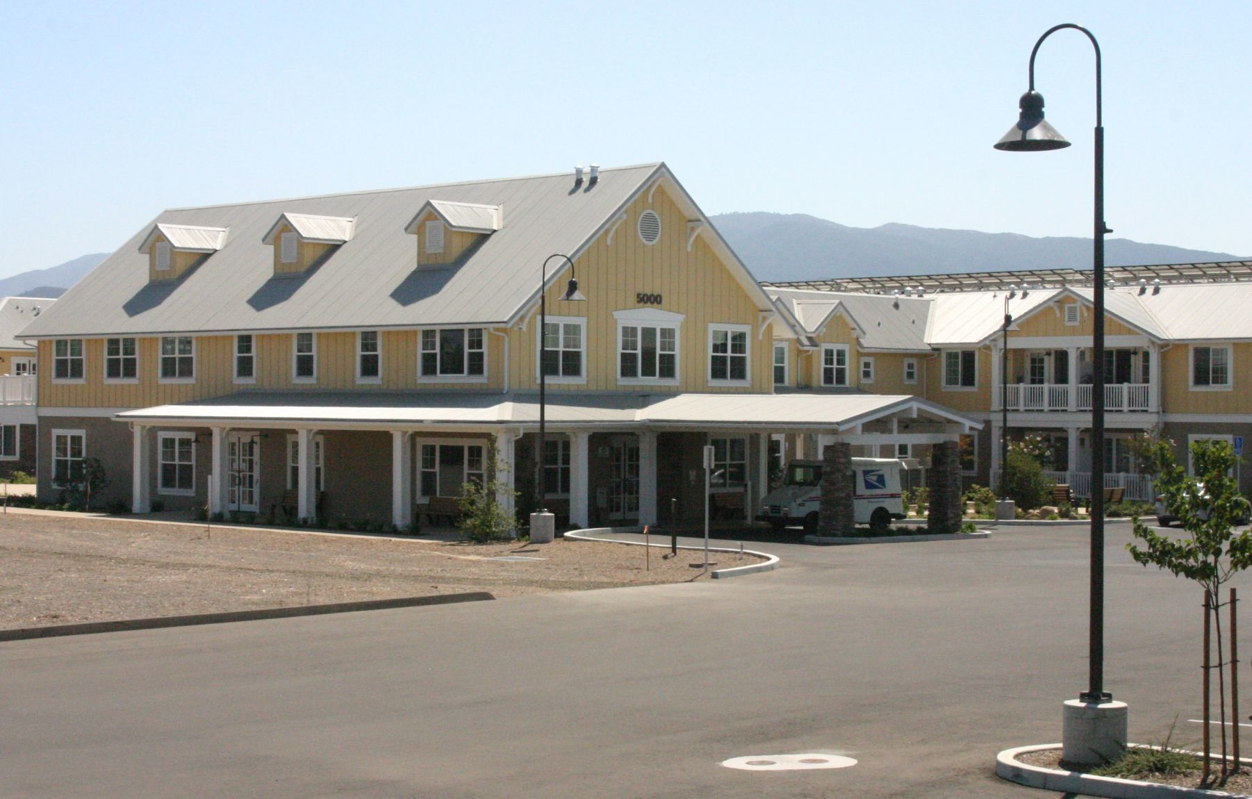 Nice Appeal Of Changes To Golden Inn In Santa Ynez Denied By Supervisors