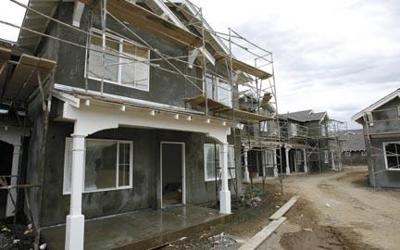 Low-income apartment complex near completion | Local News