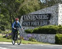 - 609f195f82cc3 - New leader of Space Launch Delta 30 to take command at Vandenberg Space Force Base | Vandenberg