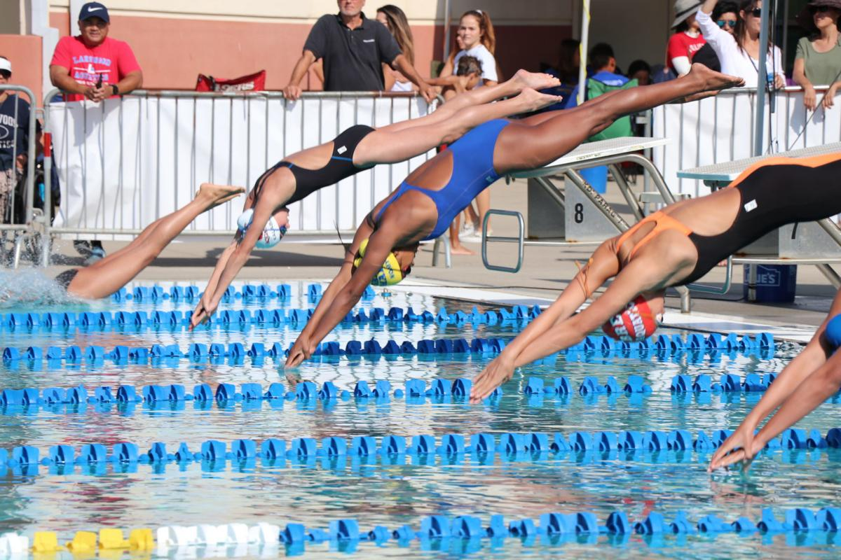 8a1a90bbe5 Santa Maria Swim Club hosts SoCal Junior Olympics | Local Sports ...