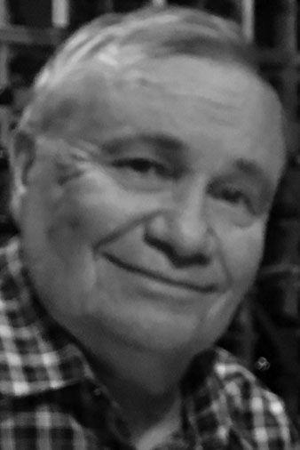 Gerald Jerry Miller