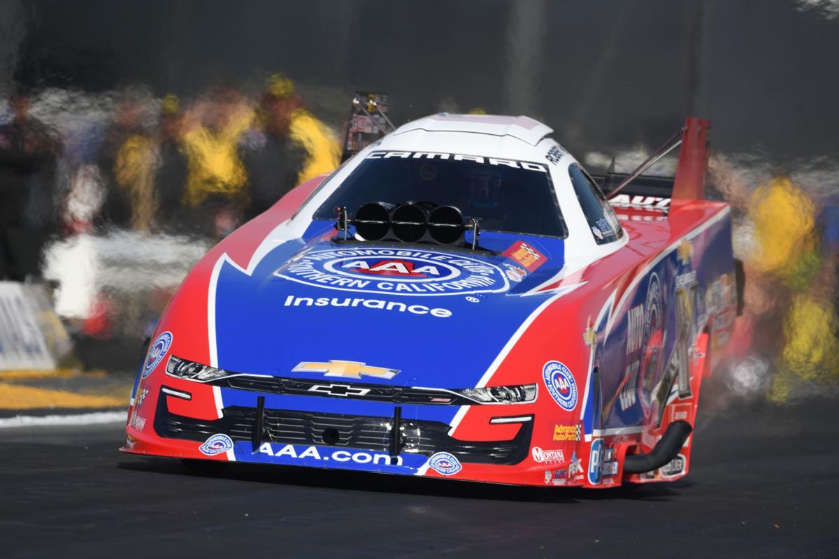 Santa Maria's Alan Johnson joins Scrapper Racing for 2019