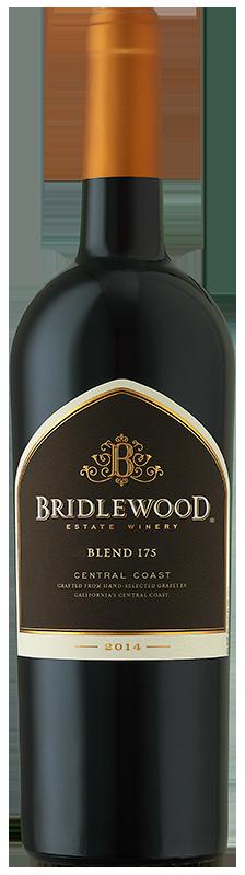 Bridlewood's 2014 Central Coast Blend 175