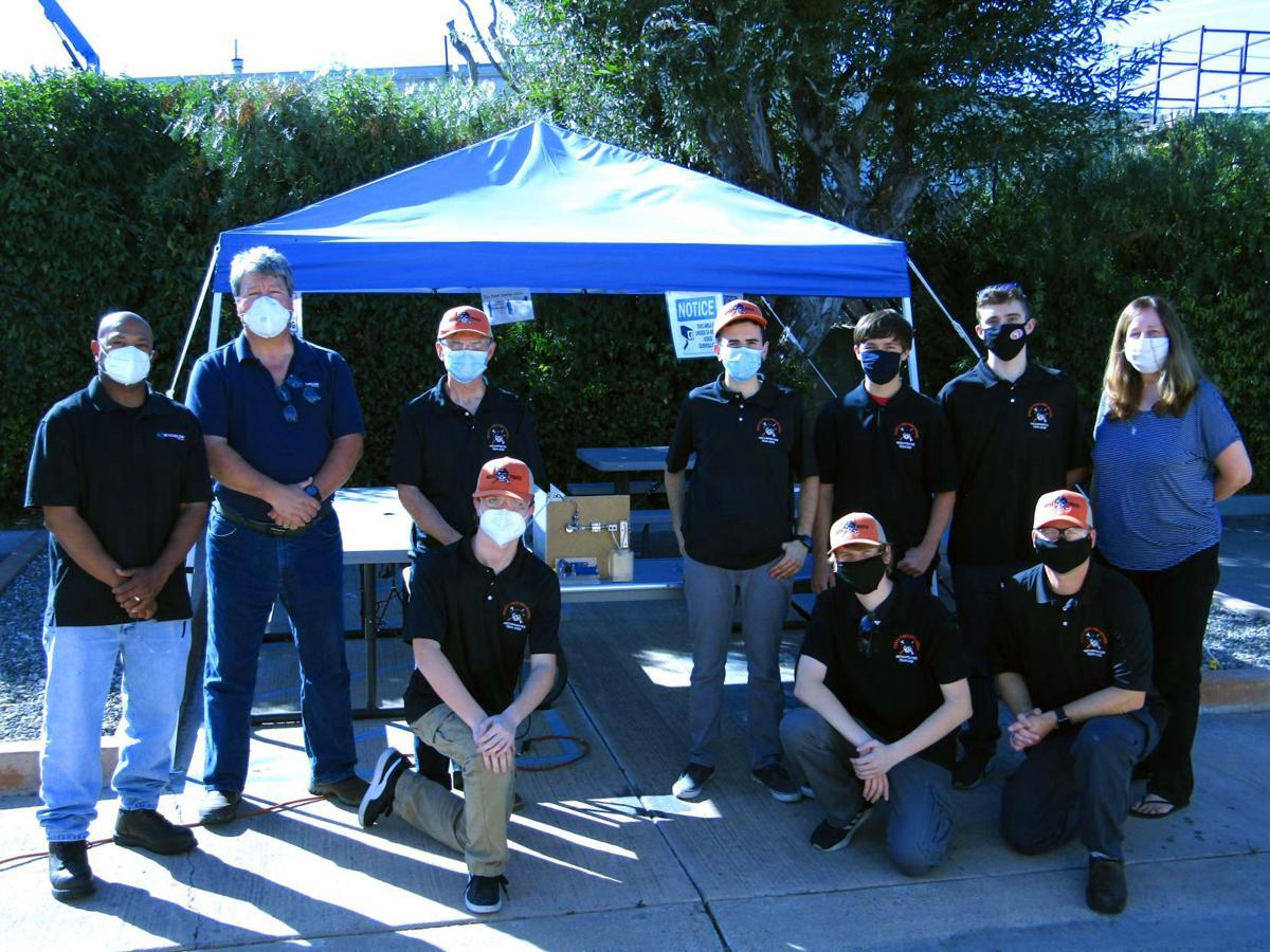 100620 SYVHS Robotics Team 2.JPG