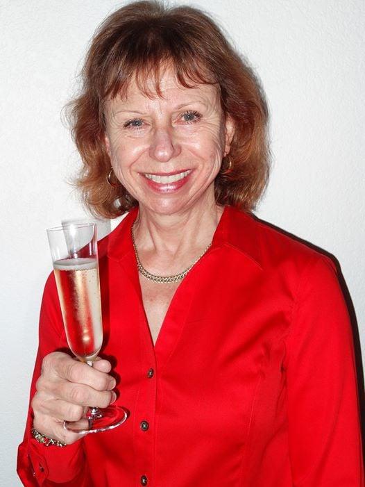 Kathy Marcks Hardesty