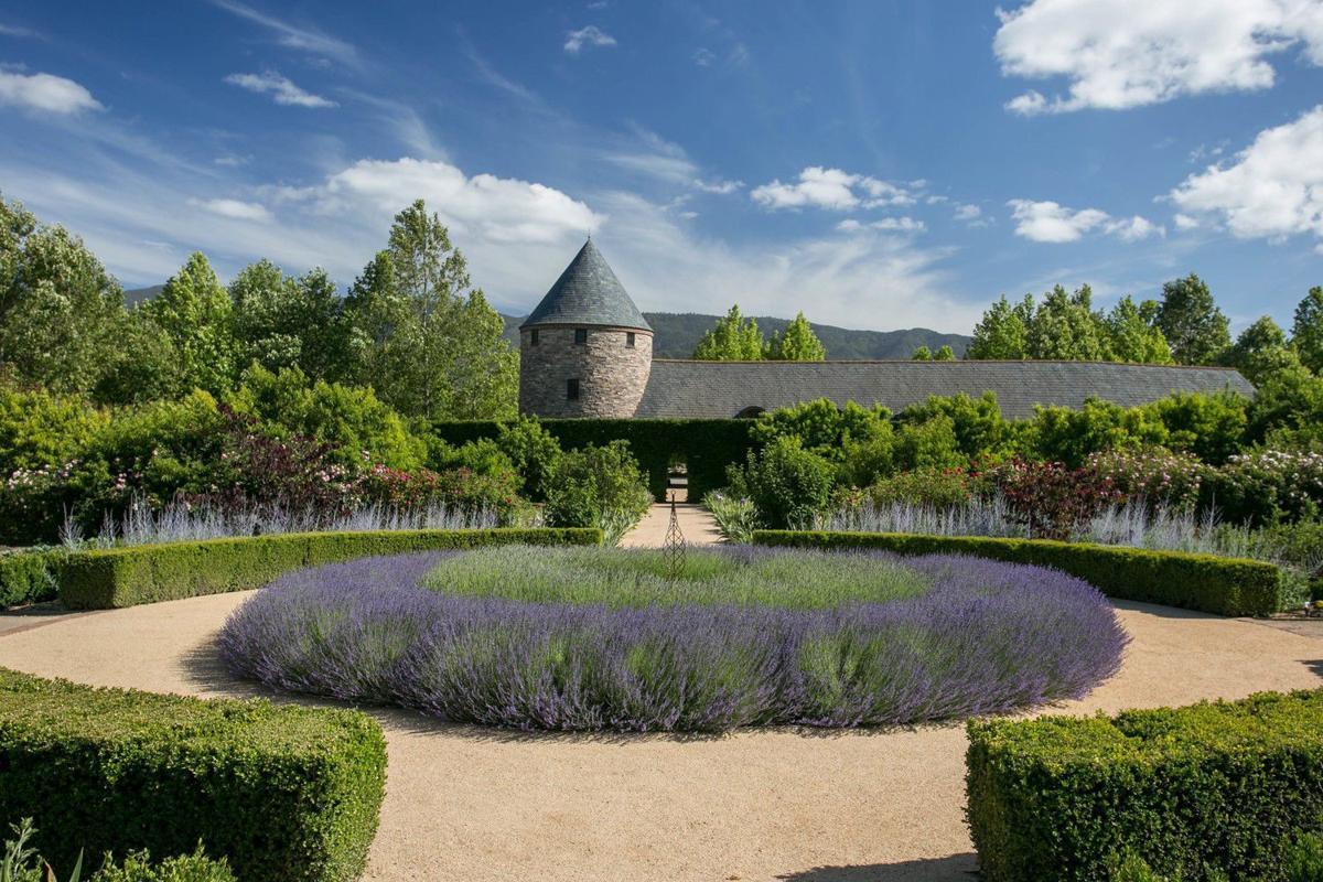 Hidden Gardens Santa Ynez Valley Historical Museum