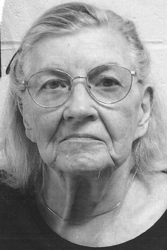 Margaret M. Waller