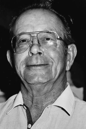Burton B. Wilder