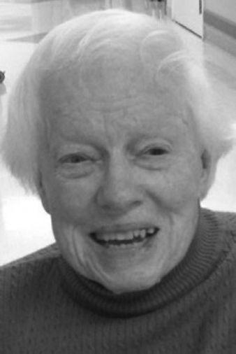 Gladys May Williams