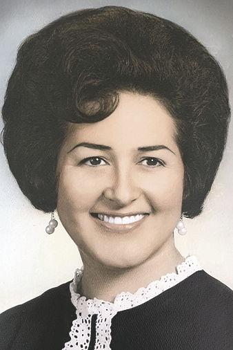 Mary P. Angel