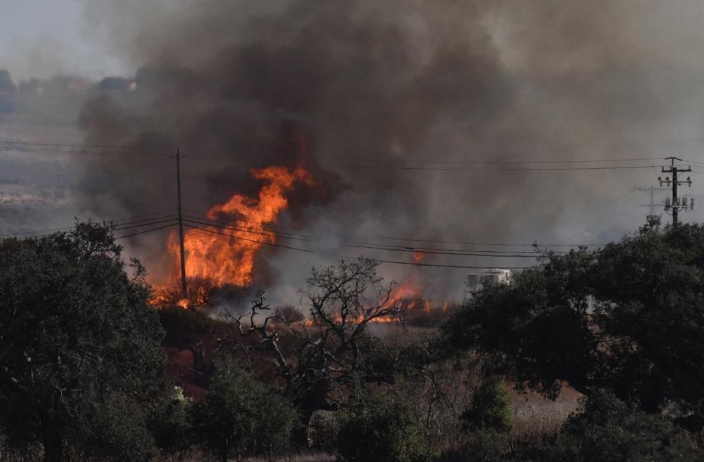 Dominion Fire
