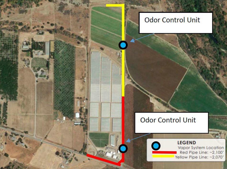 Central Coast Agriculture vapor control system02
