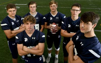 2019 High School Football Preview: With Gabe Espinoza transitioning to eight-man coaching, Orcutt Academy heads into 2019