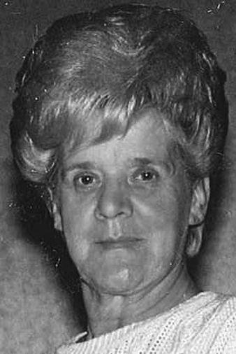 Jean Margaret Matthews
