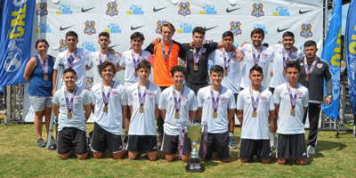 Central Coast Condors win at State Cup