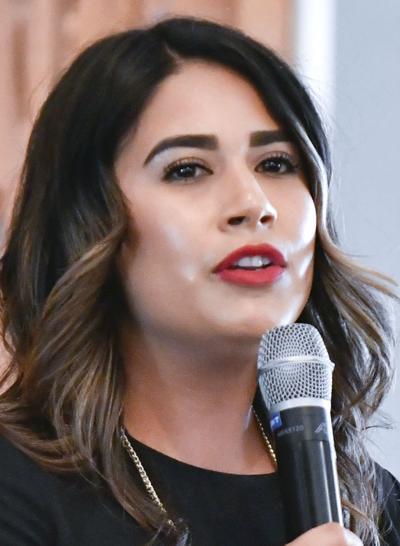 Gloria Soto: La falta de acción sobre la protección de desalojos presenta un peligro para la salud pública local