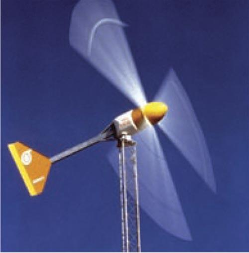 Small-scale wind power gets county scrutiny