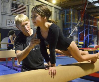 Gymnastics North