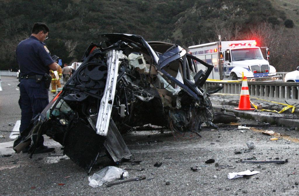 Lawsuit settled in big-rig crash near Buellton   Local