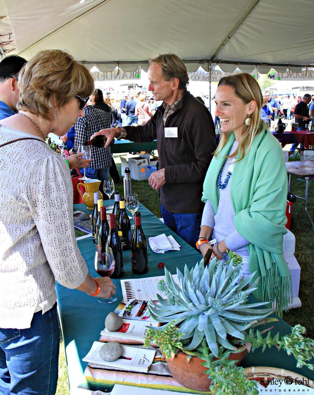 The Santa Barbara Vintners Spring Weekend (1)