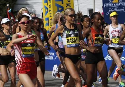 a02b74aa7 Jordan Hasay set for Boston Marathon run | Local | lompocrecord.com