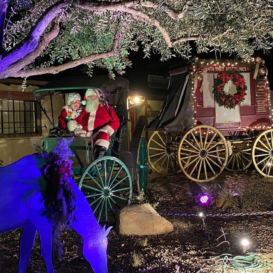 120820 SY Chamber Christmas Tree Lighting 1