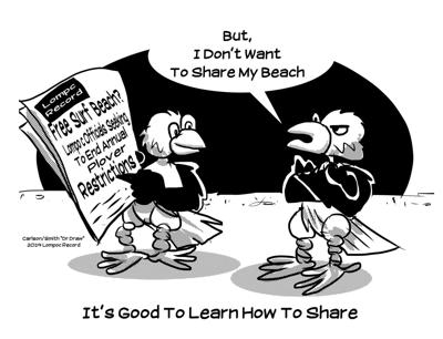 Dr. Draw: Learn to share