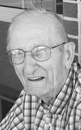 """Eugene L. """"Gene"""" Henderson June 27, 1924 - July 15, 2020"""
