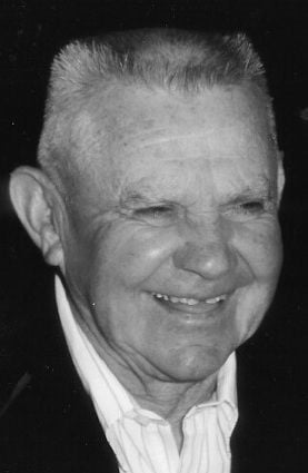"Richard A. ""Dick"" Brewer April 29, 1927 - May 13, 2020"