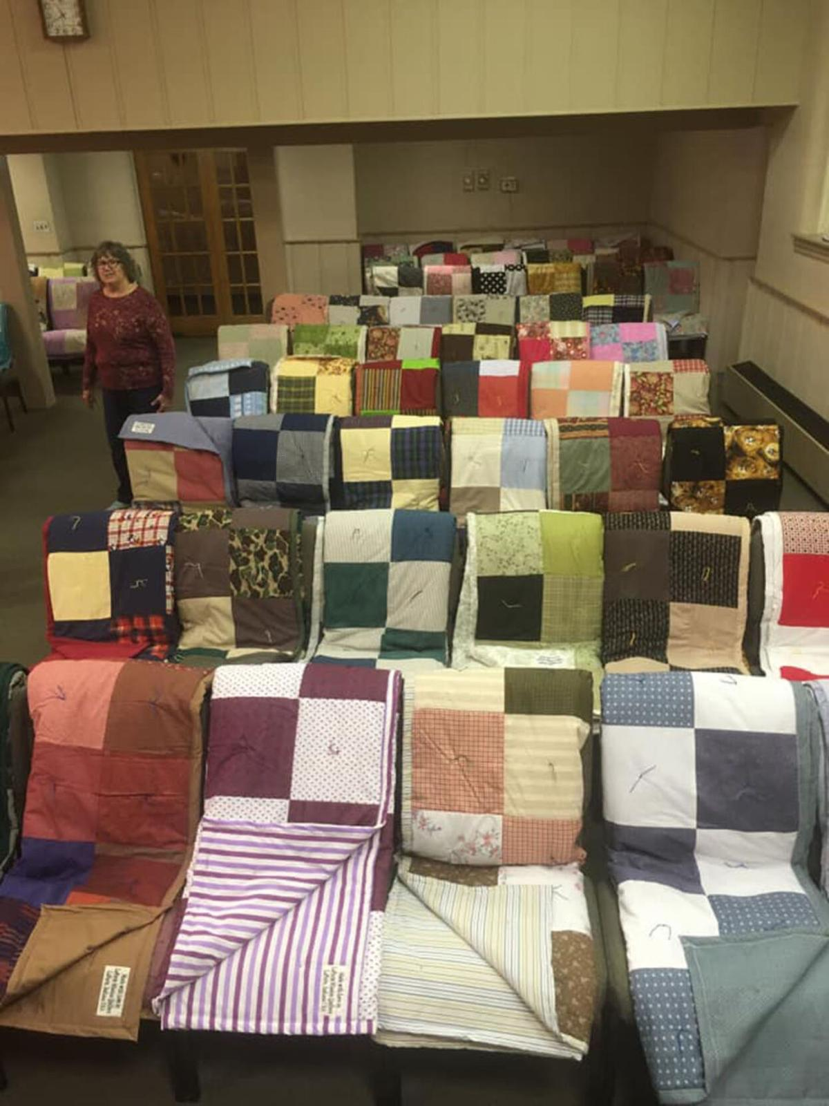 Quilts photo 1