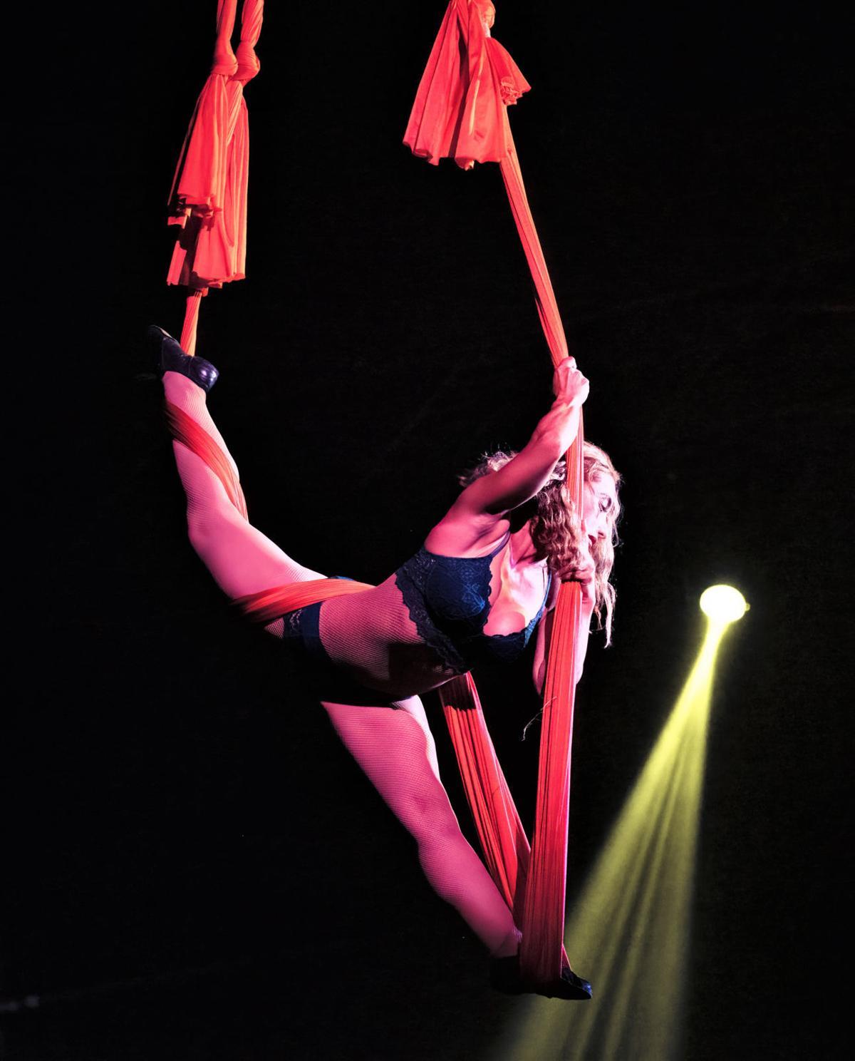 Cirque photo 2