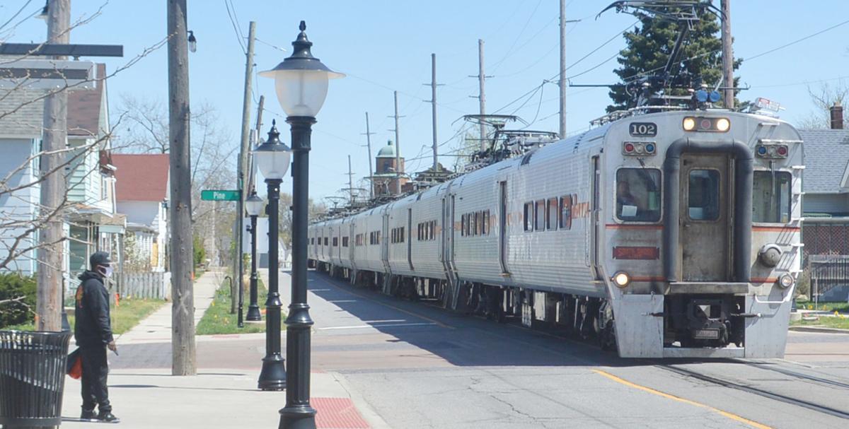 Train pic1