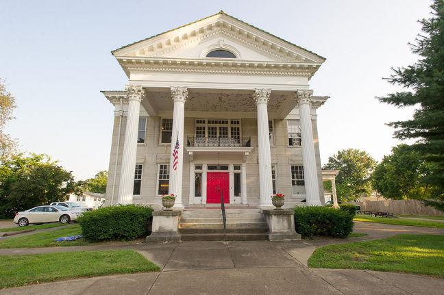 Historic Boehne House