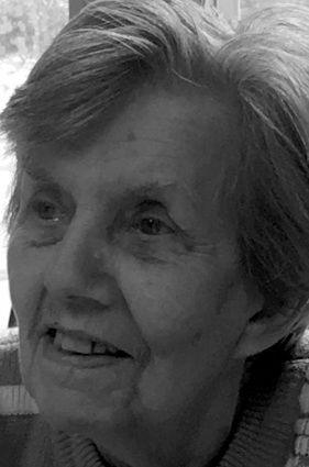 Nancy J. Tarpley  Oct. 4, 1935 - July 22, 2020