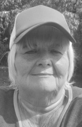 "Barbara ""Bobbi"" A. MacMillan-Walker March 1, 1947 - July 11, 2020"