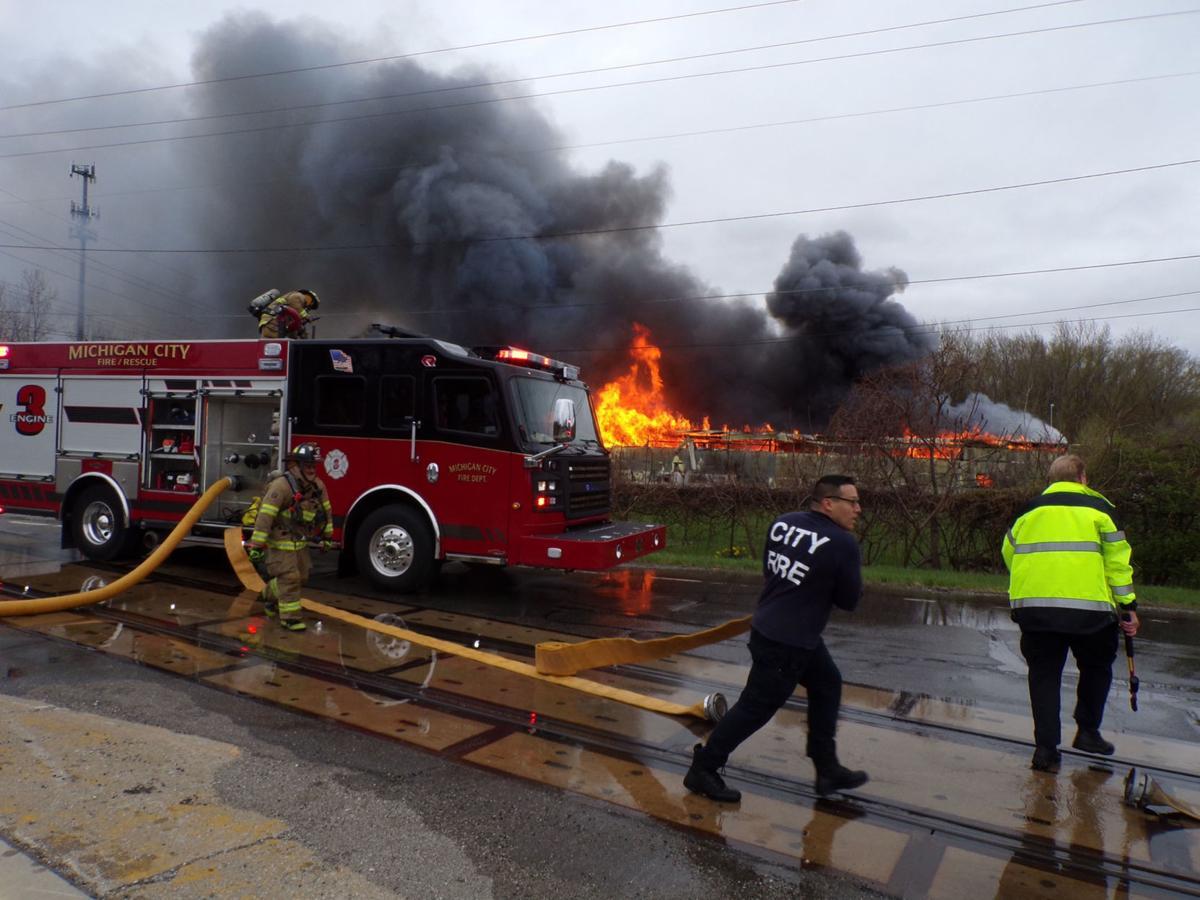 Fire photo 1