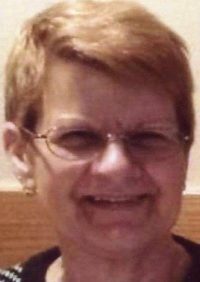 Wroblewski, Sue Ann mug