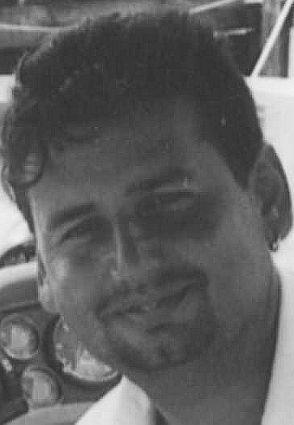 Gary Michael Sanders  Feb. 8, 1967 - July 19, 2020