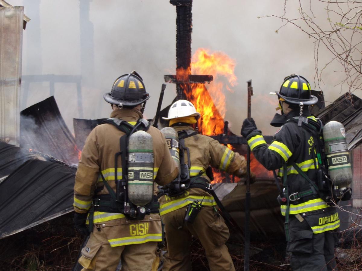 Fire photo 2