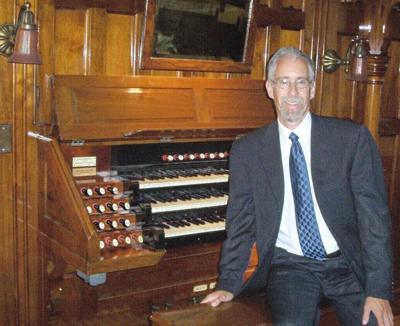 Organ Series