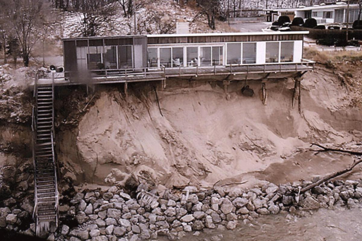 Erosion photo 1