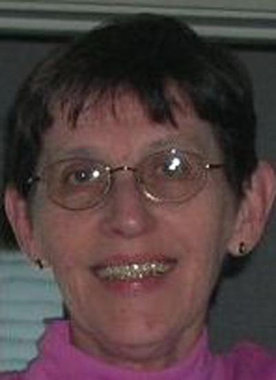 Griffin, Patricia Ann mug