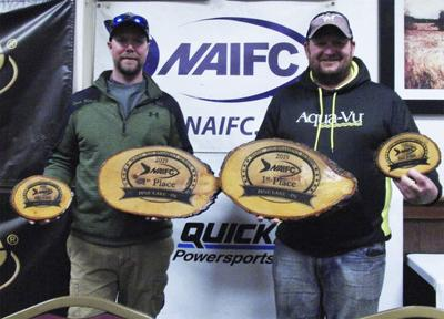 Area fishing contest winners share their tricks