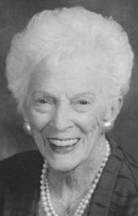 Mary M. McBride Oct. 29, 1922 - July 22, 2020