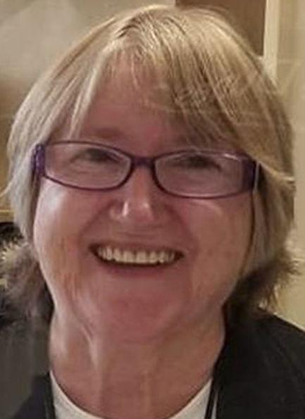 Sue Webster