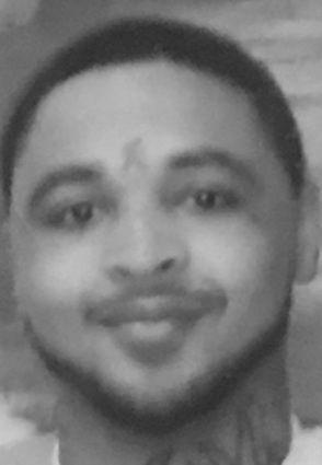 Archon Terrelle Garner  Dec. 6, 1990 - July 16, 2020