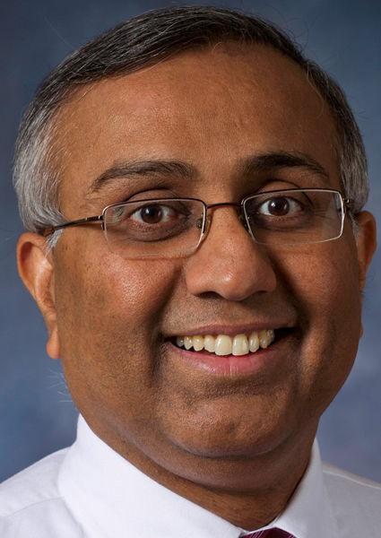 Patel, Minesh mug