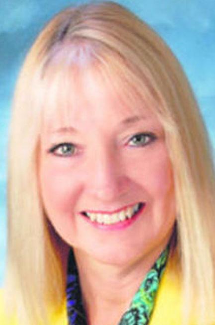 Chroback, Kathy mug